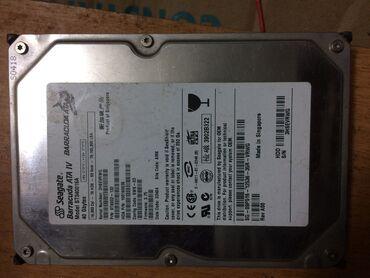 hard disc - Azərbaycan: Hard disk, HDD, Sert disk IDE giris