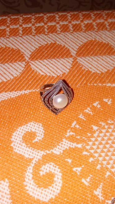 Кольца серебро 925 в Бишкек
