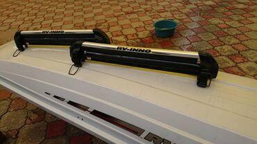 rid rv 13000 e в Кыргызстан: Багажник крепление для лыж. оригинал из Японии. RV-INNO