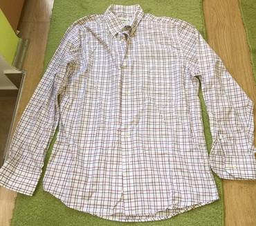 Muška odeća | Novi Pazar: Markirana kosulja iz inostranstva,br 42