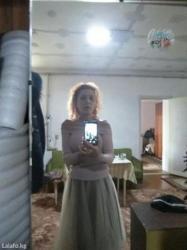 Продаю комплект юбка и кофта,новые,юбка900,кофта600 в Бишкек