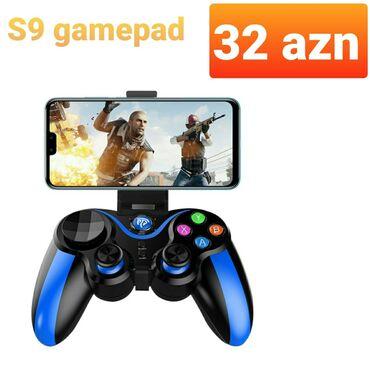 audi 100 22 т - Azərbaycan: S9 gamepad 100%zəmanət 🏍çatdırılma mövcuddur Yalnız whatcapp