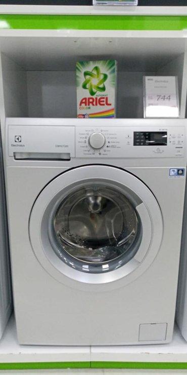 Öndən Washing Machine Electrolux