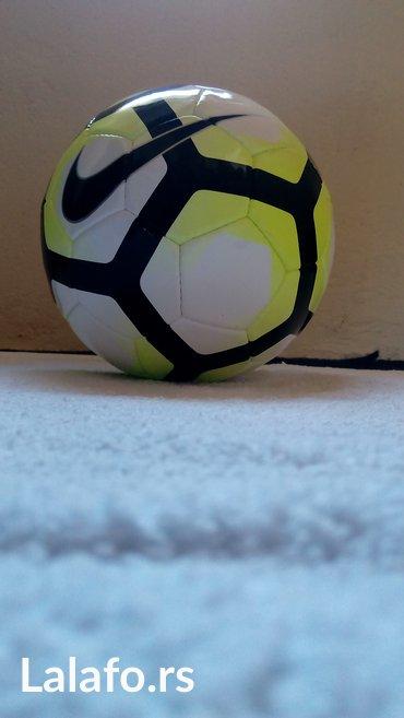 Lopta za fudbal Velicina 4