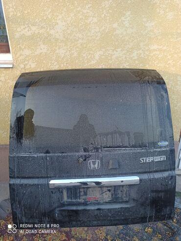 Honda Stepwgn 2003