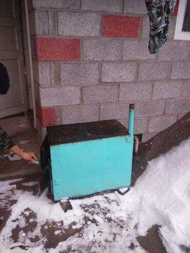 Ремонт и строительство - Сокулук: Отопление и нагреватели