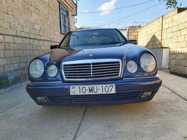 Mercedes-Benz 240 2.4 l. 1999   389600 km