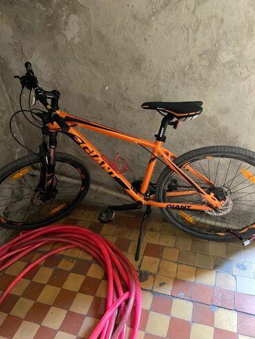 Продаётся новый велосипед!