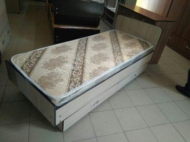Кроват 1 кишилик доставка шаар ичине в Бишкек