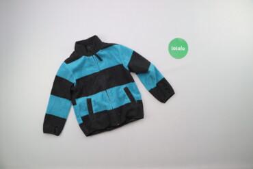 Дитяча тепла толстовка H&M, вік 2-4 р., зріст 98-104 см    Довжина