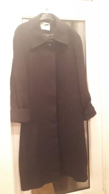 Xırdalan şəhərində Satilir Turkiye istehsali palto.Olcu 48-50