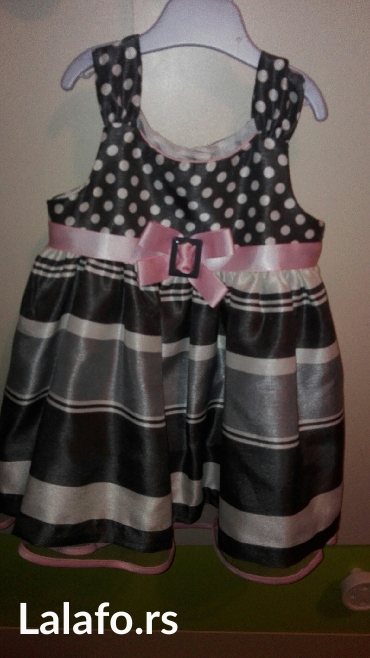 Kao nova, jednom obucena haljinica, 18 meseci - Jagodina
