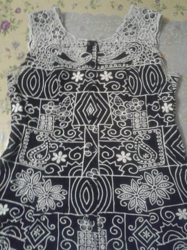 Платье, турция! Очень красивое! 46-48 размер в Бишкек
