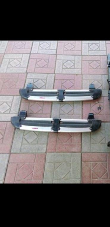 Лыжные крепления для авто 6000 сом с в Бишкек