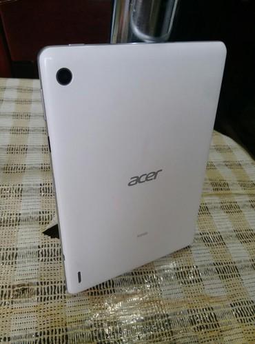Plansheti - Azərbaycan: Acer planshet. Дисплей7.9 дюйм. 4:3, 1024 x 768 пикс. Mala baxanda
