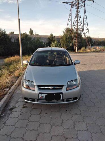Chevrolet Другая модель 1.2 л. 2008