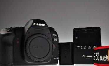 зеркальный фотоаппарат canon eos 70d body в Азербайджан: Canon eos 5D mark 2 body probeg 3k qiymət 1200. Nomreye zeng catmasa n
