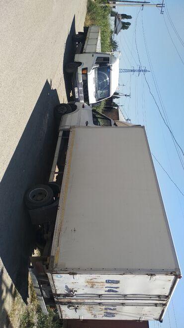 Купить грузовик до 3 5 тонн бу - Кыргызстан: Срочно Продается Сапок Грузовой матор Муссо объем 3