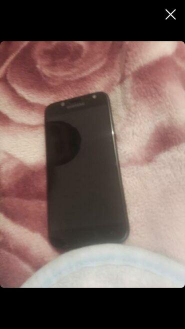 Samsung 8190 - Азербайджан: Б/у Samsung Galaxy J5 16 ГБ Синий