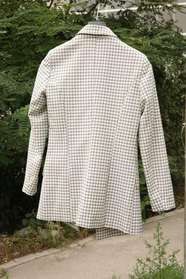 Продаю пиджак Missguided. Размер: 36 (М).97% полиэстер, 3%