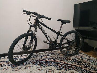жесткий диск 80 в Кыргызстан: Подростковый Горный Велосипед Galaxy Ml 240. Рама 13. Колеса 24
