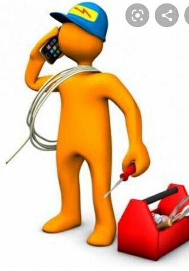 Услуги - Заречное: Электрик   Установка счетчиков, Демонтаж электроприборов, Монтаж выключателей   Больше 6 лет опыта