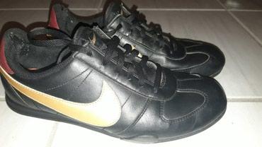 Nike patike vel.38,kupljene u nike prodavnici,imaju malo ostecenje - Ruski Krstur