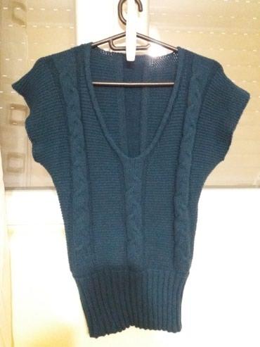 Džemper na kratak rukav - Stara Pazova