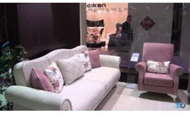 Мягкая мебель производство Турция, Ladin в Бишкек