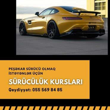 Suruculuk kurslari genclik - Азербайджан: Sürücülük kursları.Həm online, həm də offline.Qiymətlərsə daima