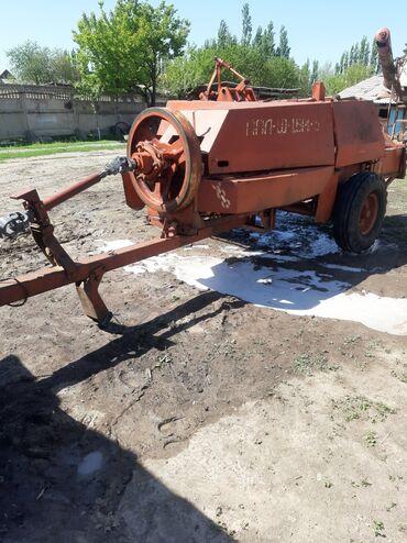 продам трактор т 25 на запчасти в Кыргызстан: Продаю пресс свежий пригон с Литвы в идеальном состоянии готов
