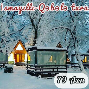 adlı - Azərbaycan: Turizm | Turlar