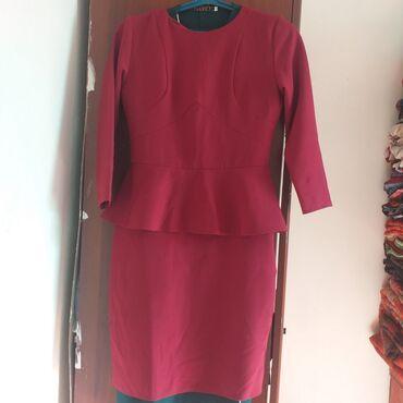 Женская одежда - Студенческое: Платья в хорошем состоянии почти новые одевала пару раз