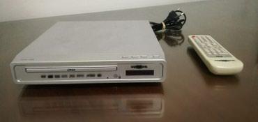 Πωλείται συσκευή αναπαραγωγής DVD & CD σε Chaidari