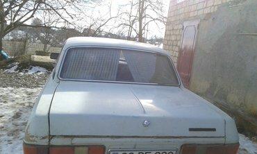 3102 - Azərbaycan: QAZ 31029 Volga 2 l. 1993
