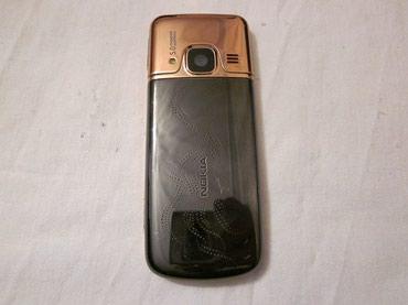Original Nokia 6700 Classic Rose Gold. temirde hec vaxt olmayib. . - Bakı