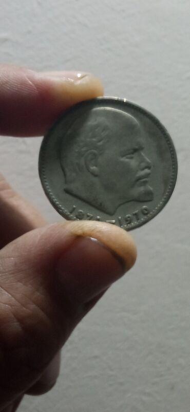 Köhnə rus qəpikləri satıram 100azna 14ədəd var il 1870-1970ci illərə