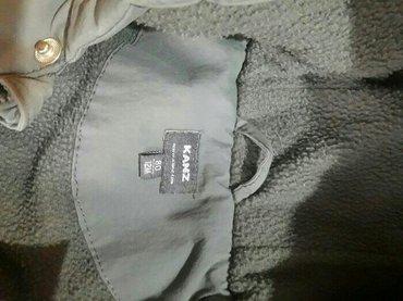 Original kanz jakna za uzrast 12 meseci. . Ocuvana... Kao nova... Dete - Beograd