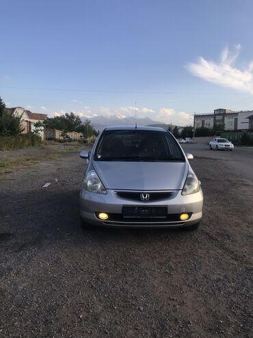 рулевая рейка honda fit в Кыргызстан: Honda Fit 1.3 л. 2002 | 23900 км