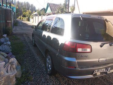 Nissan - Бишкек: Nissan Liberty 2 л. 2001 | 111111111 км