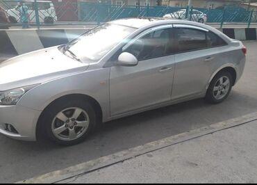 Chevrolet в Бишкек: Chevrolet Cruze 1.6 л. 2009   141000 км