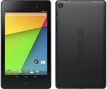 Bakı şəhərində NEXUS 7 ASUS 32 GB (2014)