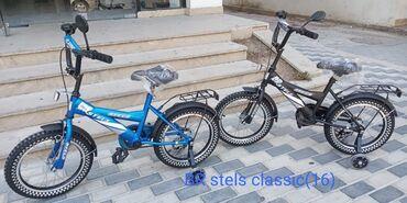 islenmis velosiped - Azərbaycan: Velosiped