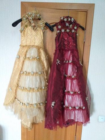 Шикарные бальные платья с Дубая.В 2 в Бишкек