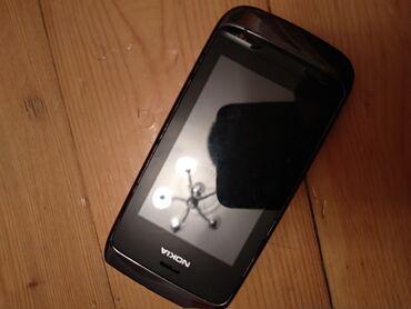 Nokia asha 309 Zapcast kimi satilir batereka teze qoyulub