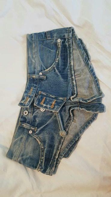 Шорты джинсовые в Бишкек