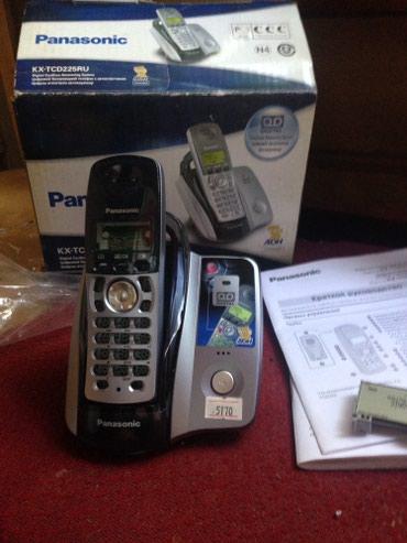 Siemens в Кыргызстан: Телефон новый не полная комплектация на запчасти