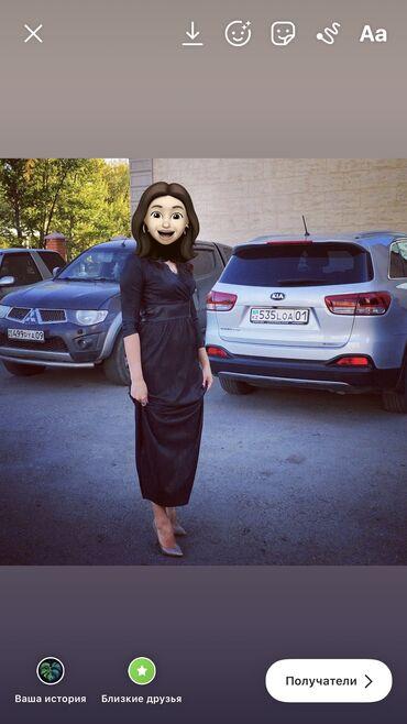 черное платье на свадьбу в Кыргызстан: Платье Dojery Турция, почти новое надела всего один раз на свадьбу. Ра