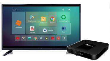 Android Smart TV BOX Tx3 Mini 2GB Ram-16GB 4K ULTRA HD TX3Sta je