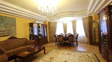 детский надувной батут для квартиры в Кыргызстан: Продается квартира: 3 комнаты, 170 кв. м